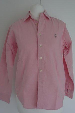 Polo Ralph Lauren Zakelijk overhemd lichtroze