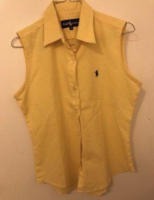 Ralph Lauren Hemd - ohne Ärmel
