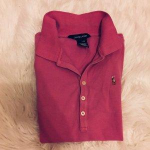 Ralph Lauren Hemd pink