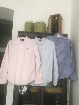 Ralph Lauren Hemden Neu