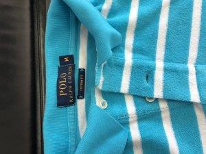 Polo Ralph Lauren Polo Shirt light blue-white