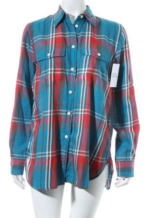 Ralph Lauren Camisa de leñador estampado a cuadros look casual