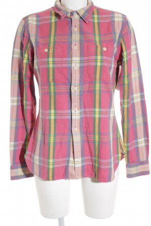 Ralph Lauren Camicia da boscaiolo multicolore Cotone