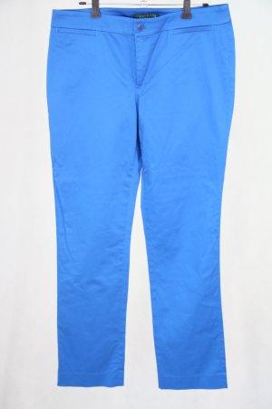 Ralph Lauren Hose in Blau