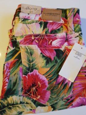 Ralph Lauren Pantalón de cinco bolsillos multicolor