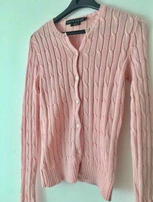 Ralph Lauren Cardigan pink