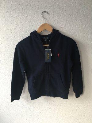 Polo Ralph Lauren Shirt Jacket dark blue