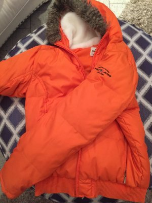 Ralph Lauren  Jacke in Orange