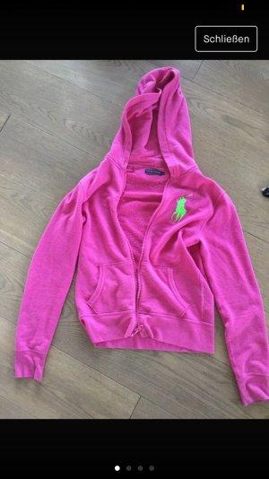 Ralph Lauren Jacke in pink