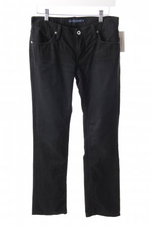 Ralph Lauren Jeans schwarz