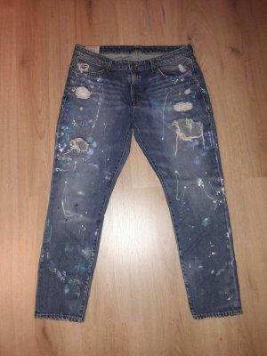 ralph lauren jeans used look gr. 31