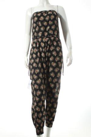 Ralph Lauren Jumpsuit Blumenmuster Casual-Look