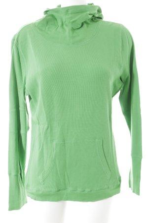 Ralph Lauren Kapuzenpullover grün Casual-Look