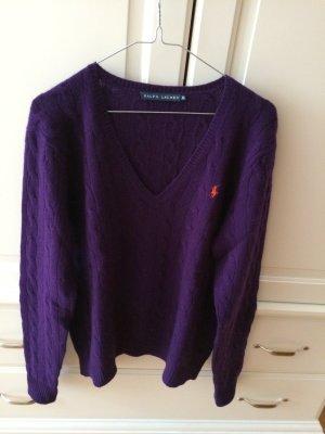 Ralph Lauren klassischer Pullover