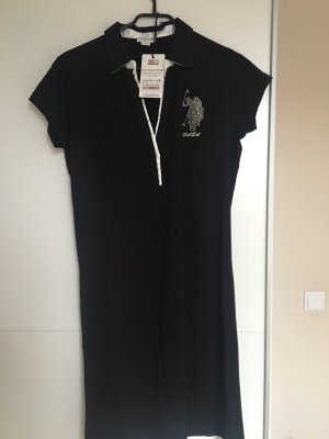 Ralph Lauren Polo Dress black