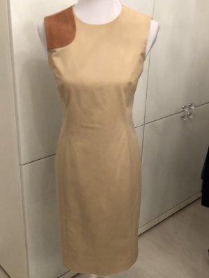 Ralph Lauren Kleid beige