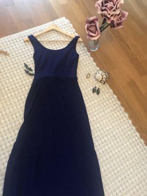 Ralph Lauren Kleid dunkel violett Größe 36