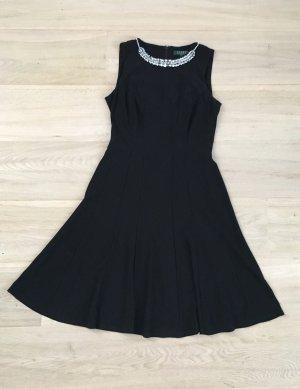 Ralph Lauren Kleid  Gr.4 = Gr.S  schwarz