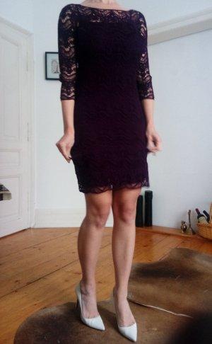 Ralph Lauren Kleid Häckelkleid Gr XS Neu 34