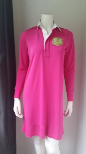 Ralph Lauren Kleid in Pink
