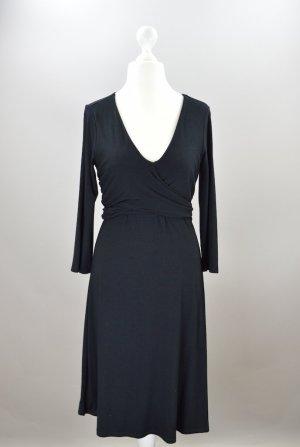 Ralph Lauren Kleid klassisch schwarz Größe M