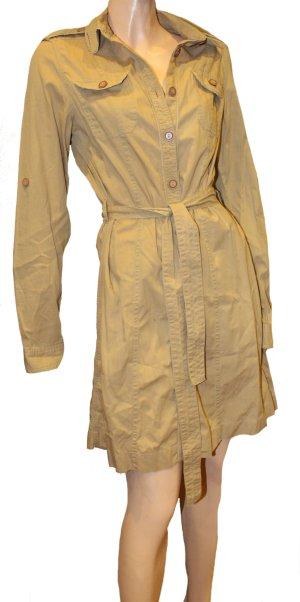 RALPH LAUREN Kleid Mantelkleid Gr. 38