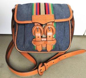 Lauren by Ralph Lauren Mini Bag multicolored mixture fibre