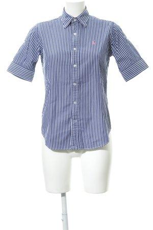 Ralph Lauren Shirt met korte mouwen gestreept patroon casual uitstraling