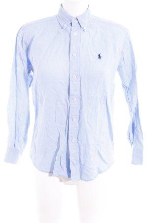 Ralph Lauren Langarmhemd himmelblau Business-Look