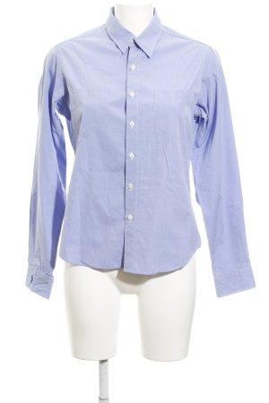 Ralph Lauren Shirt met lange mouwen azuur casual uitstraling