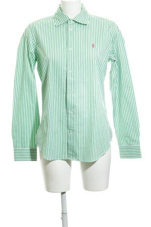 Ralph Lauren Langarmhemd Streifenmuster Business-Look