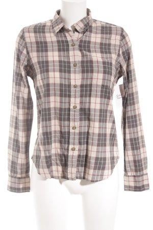Ralph Lauren Camisa de manga larga estampado a rayas look casual