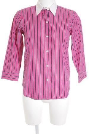 Ralph Lauren Langarmhemd Streifenmuster Casual-Look