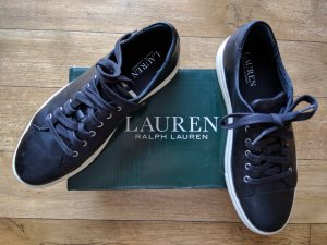 RALPH LAUREN Leder Sneaker Neu
