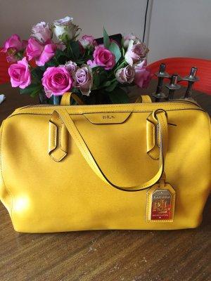 Ralph Lauren Handbag yellow