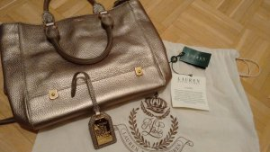 Ralph Lauren Leder Tasche