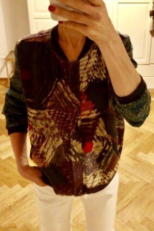 Denim & Supply Ralph Lauren Bomber Jacket multicolored