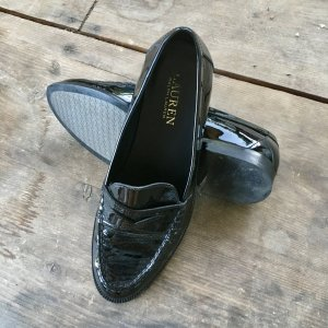 RALPH LAUREN Loafer Grösse 37,5