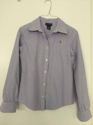 Ralph Lauren Mädchenhemd