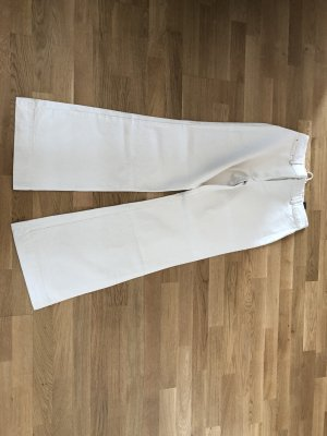 Ralph Lauren Marlene Trousers cream