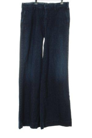 Ralph Lauren Marlene jeans blauw casual uitstraling