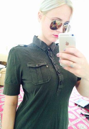 Ralph Lauren Military-Kleid