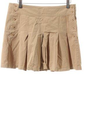 Ralph Lauren Minirock beige Casual-Look