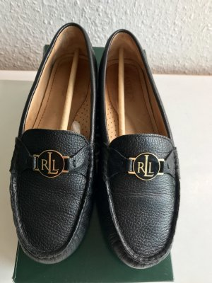 Ralph Lauren Mokassins loafers 38