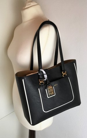 Lauren by Ralph Lauren Shopper veelkleurig