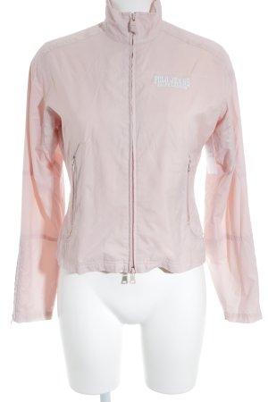 Ralph Lauren Outdoorjacke rosé Casual-Look
