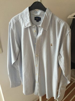 Ralph Lauren Oversize Bluse Größe 20