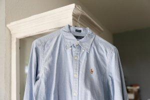 Ralph Lauren Oxfordhemd aus Baumwolle