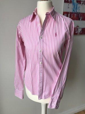 RALPH LAUREN Oxfordhemd mit langem Arm in Größe 34