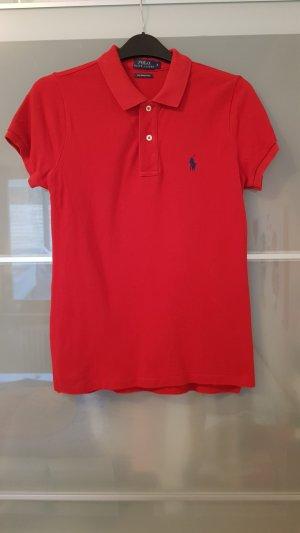 Polo Ralph Lauren Polo rouge